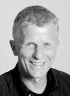 Ton van Rijn, directeur/eigenaar Onderwijs Gewoon Doen
